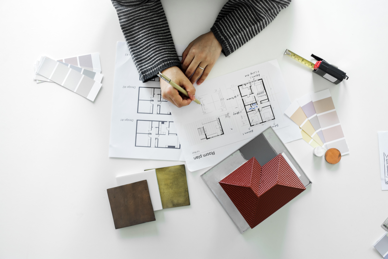 Por que contratar um arquiteto? Confira 6 motivos para contratar um! 1